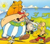 Asterix and Obelix 02