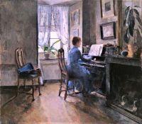 Chez moi/Home (1887)