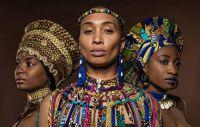 2 ~ 'People around the world' ~ (AFRICA)