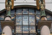 Wien - Kirche am Steinhof 2