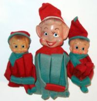 3 more Elves