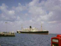 Cilicia of Anchor Line in Aden