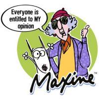 Maxine 19