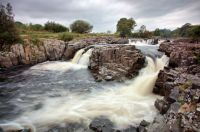 River Tees, Low Force.