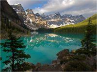 mountainlake