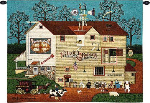 Veterinary - Charles Wysocki