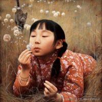 Dandelion - Wang Yidong