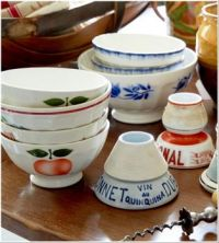 Vintage European Kitchenware