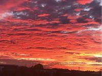 Queensland Sunset