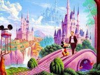 Walt's walk
