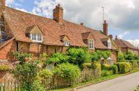 Turville, Buckinghamshire