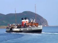 307. PS Waverley
