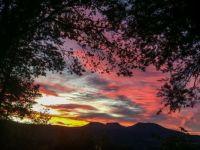 Sunrise Hogsback