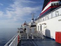Ferry to France