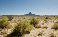 Cabezon Peak - NM