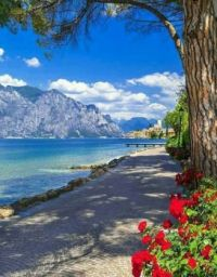 Pago Malcesine Italy