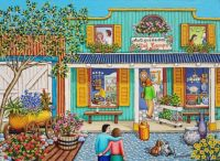 Antiguedades Del Campo (Del Campo Antique Store)