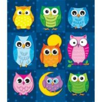 Whoooo is your favourite owl??!!
