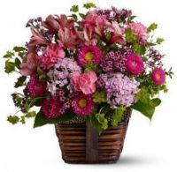 Pinkish Lavendar bouquet