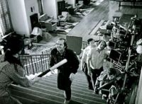 Behind The Scenes: The Shining