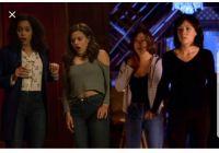 Reboot Charmed v. Original Charmed