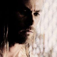 Hemsworth in Thor: The Dark World