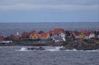 Gudhjem, Bornholm DK