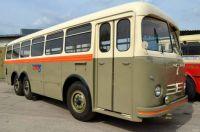 Bus Tatra 500 HB