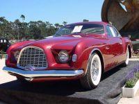 1952 Chrysler D' Elegance Ghia