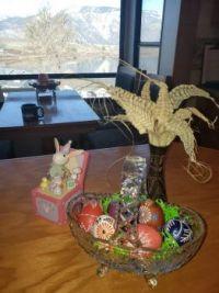 My Slovak Easter eggs