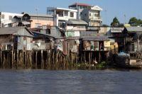 Mekong Houses, Vietnam