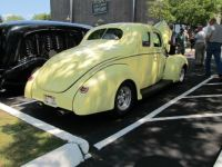 1940 Ford Coupe--2