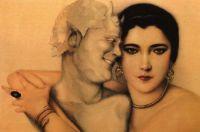 Alberto Vargas - erotica