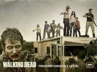 The Walking Dead Season-2