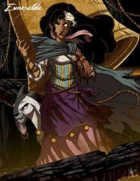 twisted Esmeralda