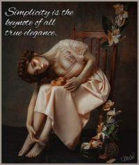 📷🎨  Photo Digitally Enhanced With Custom Art - Girls Collection #93