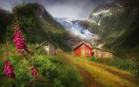 Glacier Norway-photography-36__880