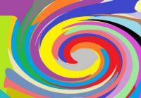 051818 Bright Swirly
