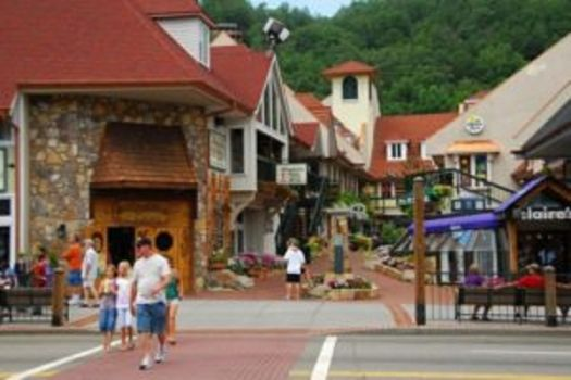 Gatlinburg, TN.