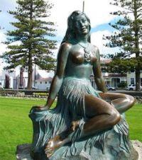pania_of_the_reef, Napier