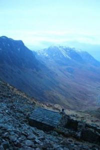 Warnscale Head Bothy