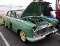 "Simca ""Vedette Beaulieu"" - Race car  -  1958"