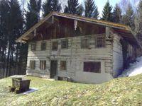Altes Haus am Gaisberg