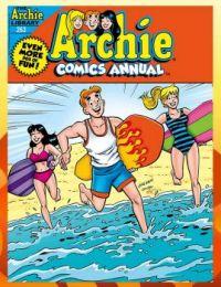 Archie Comics Double Digest #263 Summer Fun
