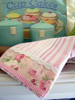 Shabby Chic in Pink!