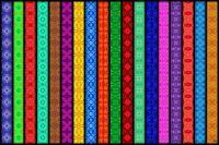 Ribbons!! ~ H