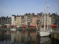 'Nice little fishing village'