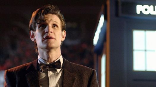 Doctor Who 11th Matt Smith