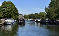 River Great Ouse, Ely, Cambs