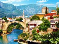 The Always Beautiful Stari Most